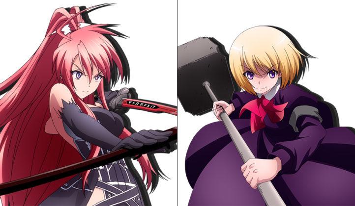 Ignis (Jingai Makyo), Mora (Vampirdzhija Vjedogonia)