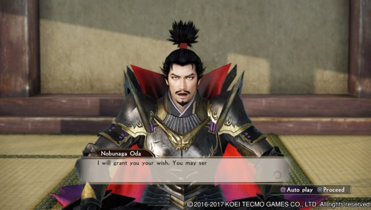 SAMURAI WARRIORS: Spirit of Sanada_20170520210824